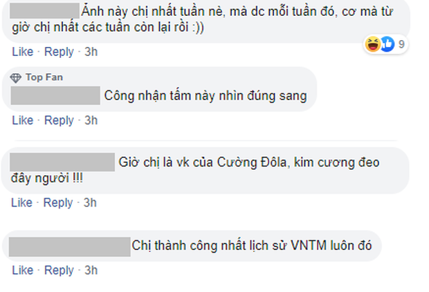 Đàm Thu Trang chỉ đứng nhất 1 lần tại Vietnams Next Top Model nhưng giờ thì cô thắng luôn các tuần còn lại! - Ảnh 4.