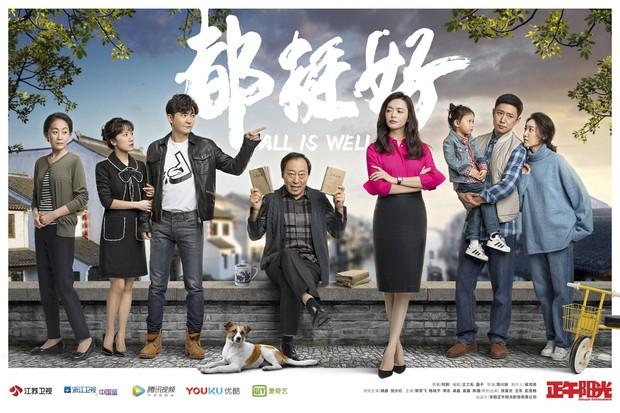 Top 10 phim Hoa Ngữ hot nhất nửa đầu năm 2019: Hoàng Cảnh Du được đồn có người chống lưng vẫn tụt hạng, vị trí số 1 chẳng ai ngờ - Ảnh 17.