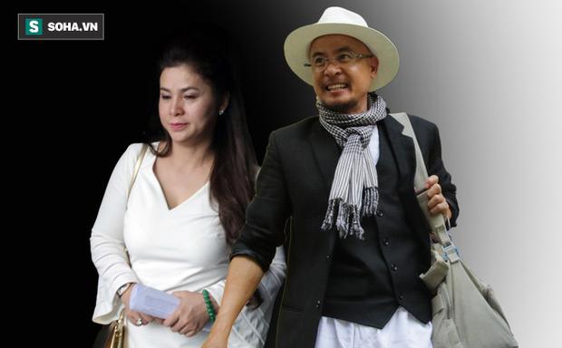 Những diễn biến bất ngờ trước phiên xử tranh chấp quyền điều hành Trung Nguyên - Ảnh 1.