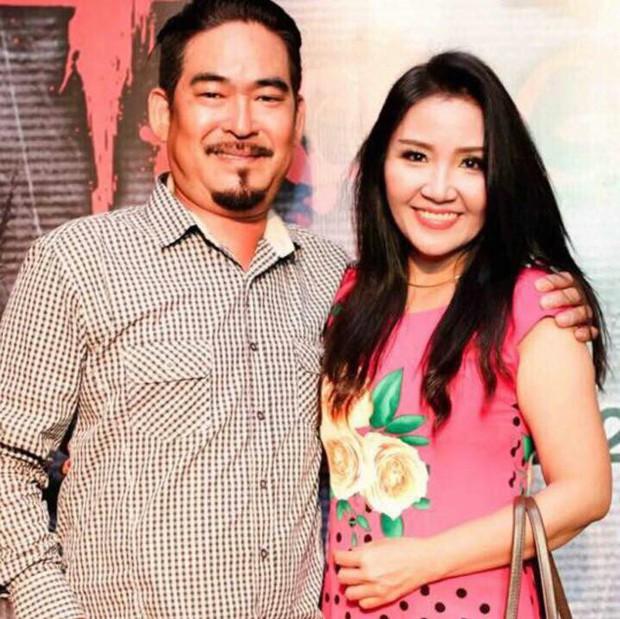 Cuộc sống thăng trầm của những bà mẹ chồng trên màn ảnh phim Việt: Người 2 lần làm vợ lẽ, người hạnh phúc viên mãn sau 40 năm hôn nhân - Ảnh 3.