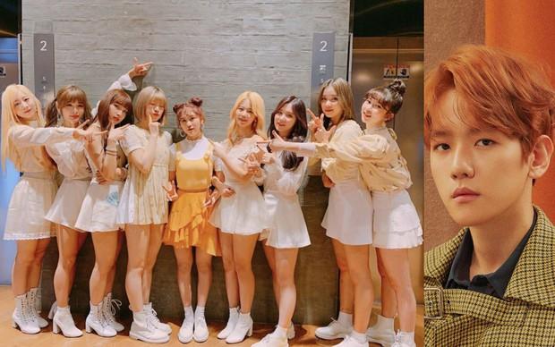 Kpop tháng 7: Thành viên EXO và Wanna One thi nhau debut, YG lặn mất tăm, JYP cho 2 gà cưng đấu đá - Ảnh 5.