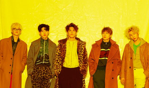 Kpop tháng 7: Thành viên EXO và Wanna One thi nhau debut, YG lặn mất tăm, JYP cho 2 gà cưng đấu đá - Ảnh 7.