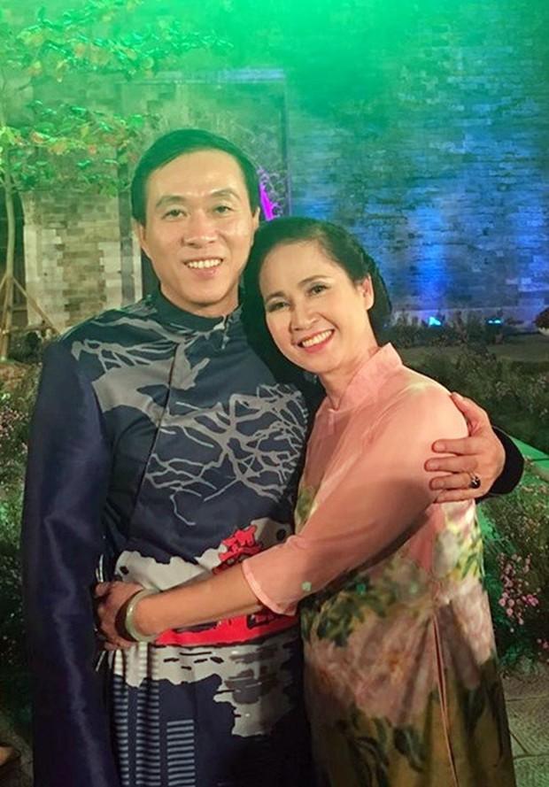 Cuộc sống thăng trầm của những bà mẹ chồng trên màn ảnh phim Việt: Người 2 lần làm vợ lẽ, người hạnh phúc viên mãn sau 40 năm hôn nhân - Ảnh 7.