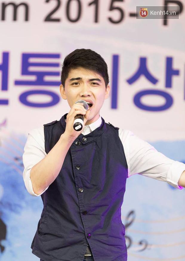 Phỏng vấn đặc biệt diễn viên người Việt góp mặt Arthdal: Choáng với nhan sắc Song Joong Ki, chỉ ngủ 2 tiếng trong 4 ngày quay - Ảnh 8.