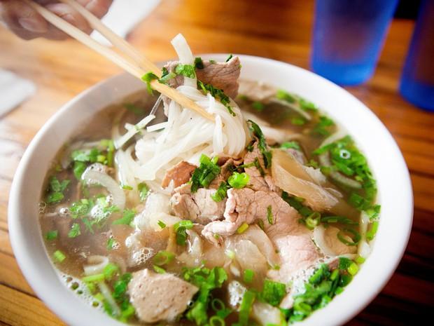 Ẩm thực Việt như cá gặp nước tại Nhật, có hẳn một ngày riêng để vinh danh món phở - Ảnh 3.