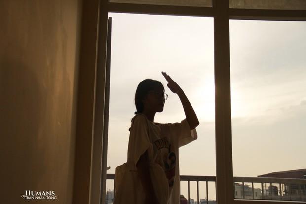 Xuất hiện ngôi trường cấp 3 công lập cao nhất Hà Nội, siêu đẹp và hiện đại với vô vàn góc sống ảo xịn sò - Ảnh 17.