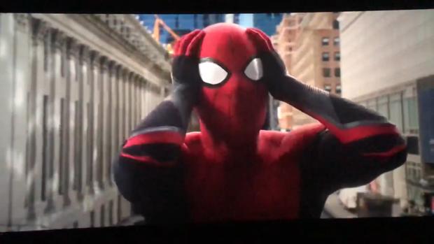Dự đoán tương lai Nhện nhọ ở giai đoạn 4 vũ trụ Marvel: Anh hùng hay tội đồ? - Ảnh 1.