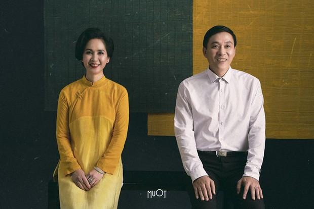 Cuộc sống thăng trầm của những bà mẹ chồng trên màn ảnh phim Việt: Người 2 lần làm vợ lẽ, người hạnh phúc viên mãn sau 40 năm hôn nhân - Ảnh 6.