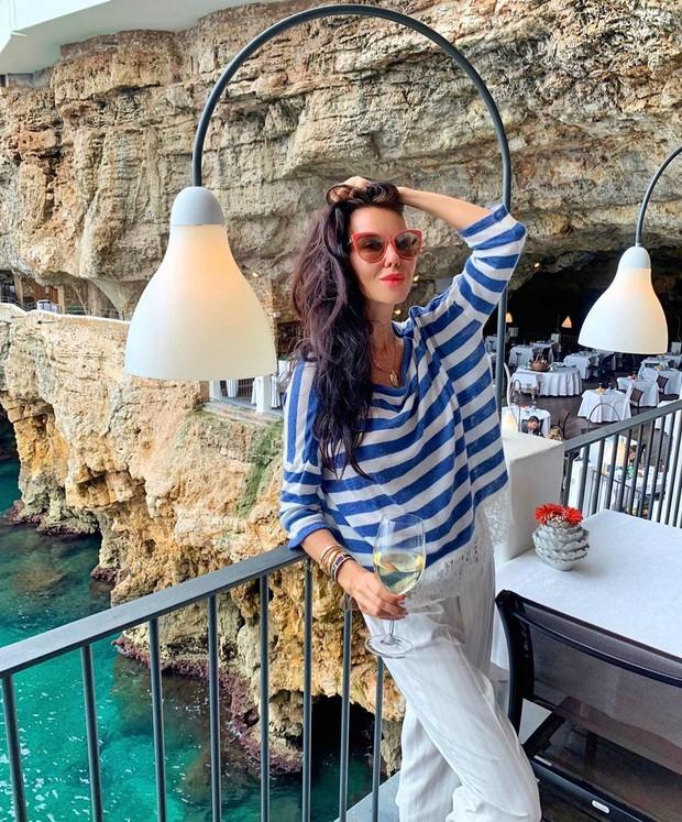 Nhà hàng trong hang động lãng mạn nhất nước Ý: Có khả năng gây mê cao cho bất kì cặp đôi nào hẹn hò tại đây - Ảnh 10.
