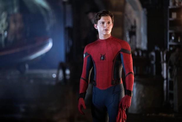 Spider-man: Far From Home – Mê Nhện Tom Holland và mệt vì Jake Gyllenhaal - Ảnh 12.