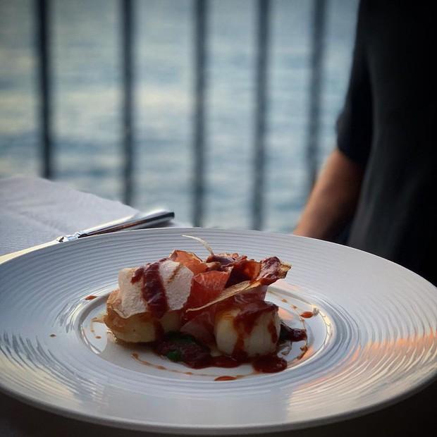 Nhà hàng trong hang động lãng mạn nhất nước Ý: Có khả năng gây mê cao cho bất kì cặp đôi nào hẹn hò tại đây - Ảnh 4.