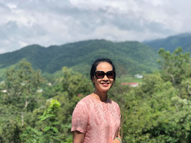 Cuộc sống thăng trầm của những bà mẹ chồng trên màn ảnh phim Việt: Người 2 lần làm vợ lẽ, người hạnh phúc viên mãn sau 40 năm hôn nhân - Ảnh 5.