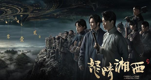 Top 10 phim Hoa Ngữ hot nhất nửa đầu năm 2019: Hoàng Cảnh Du được đồn có người chống lưng vẫn tụt hạng, vị trí số 1 chẳng ai ngờ - Ảnh 5.