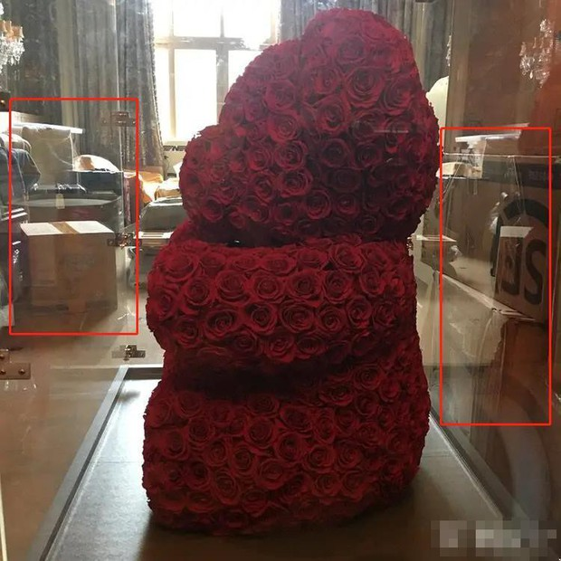 Vừa chia tay, Phạm Băng Băng đã bán gấp món quà tình yêu Lý Thần dành tặng trên web chuyên đồ second-hand - Ảnh 6.