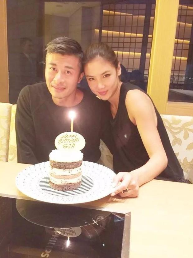 Lại thêm mỹ nhân bị đại gia rởm lừa hôn: Siêu mẫu gốc Việt Lạc Cơ Nhi kết hôn với CEO phá sản hậu ly hôn Lê Minh - Ảnh 6.