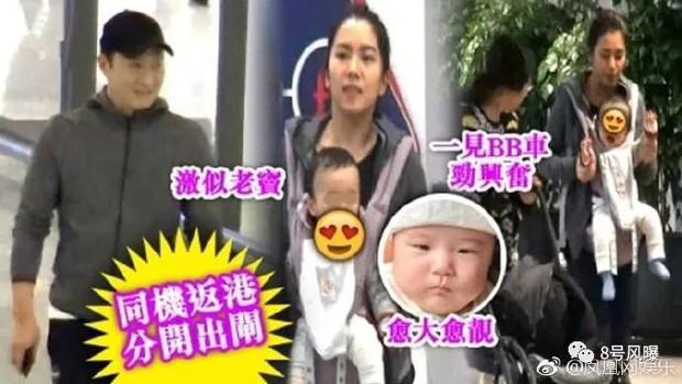 Lại thêm mỹ nhân bị đại gia rởm lừa hôn: Siêu mẫu gốc Việt Lạc Cơ Nhi kết hôn với CEO phá sản hậu ly hôn Lê Minh - Ảnh 4.