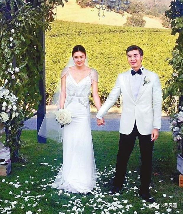 Lại thêm mỹ nhân bị đại gia rởm lừa hôn: Siêu mẫu gốc Việt Lạc Cơ Nhi kết hôn với CEO phá sản hậu ly hôn Lê Minh - Ảnh 5.