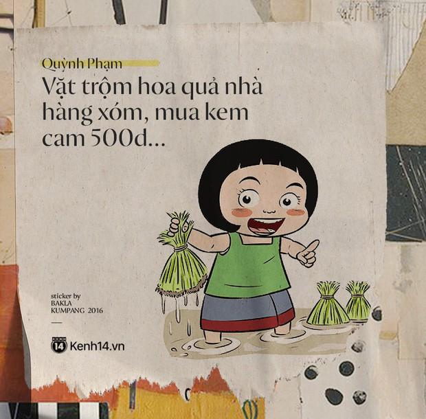 Phải giàu và có tiền: Người trẻ thời nay quay sang... thèm khát niềm vui giản dị ngày nghèo khổ như mì tôm và bánh kẹo - Ảnh 3.
