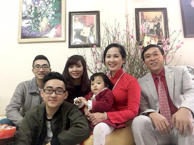 Cuộc sống thăng trầm của những bà mẹ chồng trên màn ảnh phim Việt: Người 2 lần làm vợ lẽ, người hạnh phúc viên mãn sau 40 năm hôn nhân - Ảnh 8.