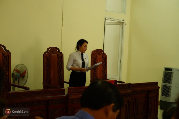 Ông Đặng Lê Nguyên Vũ và bà Diệp Thảo vắng mặt trong phiên họp giải quyết tranh chấp quyền đại diện công ty hoà tan Trung Nguyên - Ảnh 4.