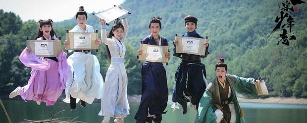 Top 10 phim Hoa Ngữ hot nhất nửa đầu năm 2019: Hoàng Cảnh Du được đồn có người chống lưng vẫn tụt hạng, vị trí số 1 chẳng ai ngờ - Ảnh 15.