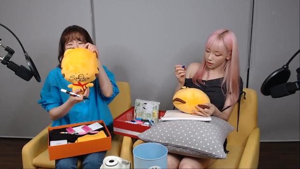 Từ Taeyeon đến Bomi (Apink): Thật không thể tin nổi, tại sao nữ idol xứ Hàn toàn cao thủ PUBG thế này? - Ảnh 14.