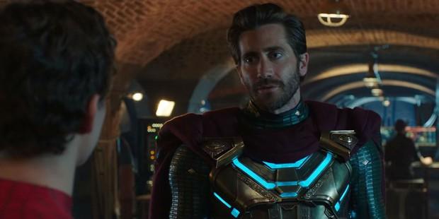 Spider-man: Far From Home – Mê Nhện Tom Holland và mệt vì Jake Gyllenhaal - Ảnh 4.