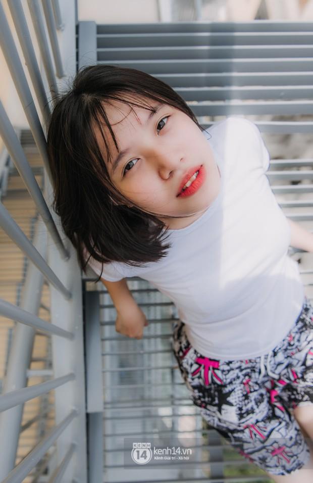 Xuất hiện ngôi trường cấp 3 công lập cao nhất Hà Nội, siêu đẹp và hiện đại với vô vàn góc sống ảo xịn sò - Ảnh 12.