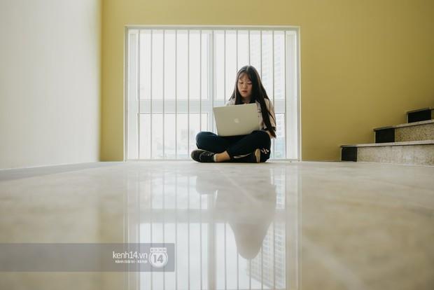 Xuất hiện ngôi trường cấp 3 công lập cao nhất Hà Nội, siêu đẹp và hiện đại với vô vàn góc sống ảo xịn sò - Ảnh 13.