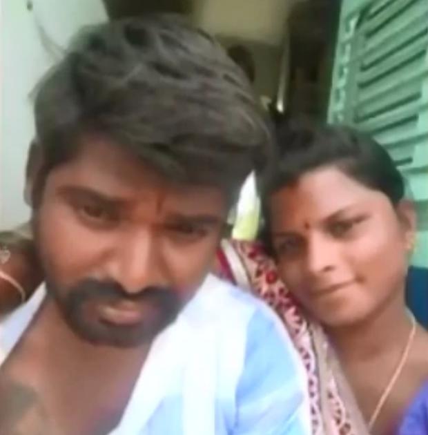 Ấn Độ: Chồng bỏ vợ con nheo nhóc theo nhân tình chuyển giới, 3 năm sau bị gia đình tóm cổ trên Tik Tok - Ảnh 2.