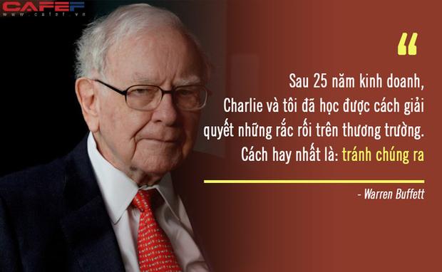 5 bài học thành công ẩn giấu trong thư gửi cổ đông thuở đầu của Warren Buffett: Tiền bạc, bằng cấp không phải tất cả!  - Ảnh 3.