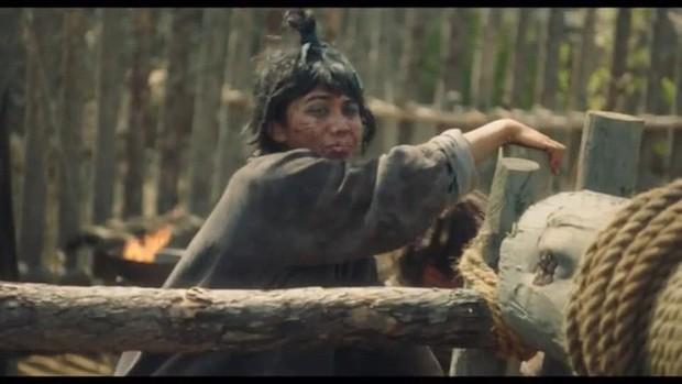 HOT: Có diễn viên người Việt trong bom tấn Arthdal Niên Sử Kí của Song Joong Ki! - Ảnh 3.