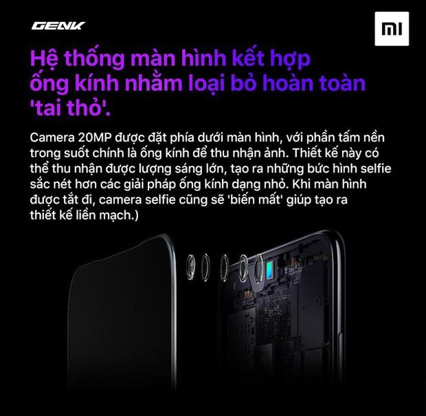 Camera selfie dưới màn hình của OPPO chưa ngon như kỳ vọng, chất lượng hình ảnh bị giảm đáng kể - Ảnh 3.