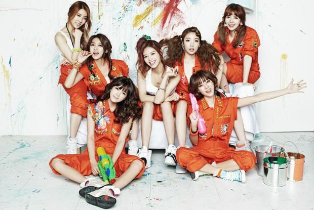 Đau lòng cho 14 idolgroup tan rã khi tay còn chưa một lần kịp chạm chiếc cúp chiến thắng - Ảnh 11.