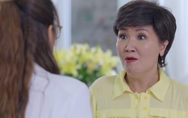 Cuộc sống thăng trầm của những bà mẹ chồng trên màn ảnh phim Việt: Người 2 lần làm vợ lẽ, người hạnh phúc viên mãn sau 40 năm hôn nhân - Ảnh 2.