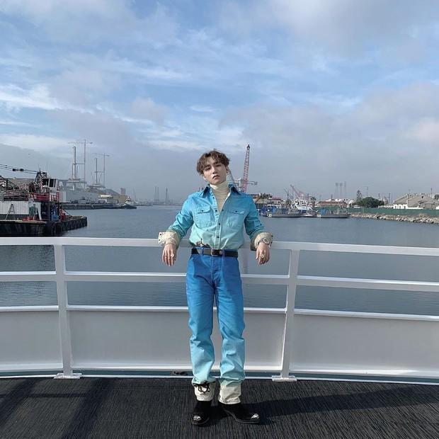 Soi từ A-Z gout du lịch và chụp ảnh của Sơn Tùng M-TP: Cực thích đi biển, chụp streetstyle và quan trọng nhất chính là điều này! - Ảnh 3.