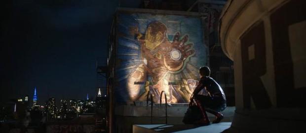 Spider-man: Far From Home – Mê Nhện Tom Holland và mệt vì Jake Gyllenhaal - Ảnh 5.