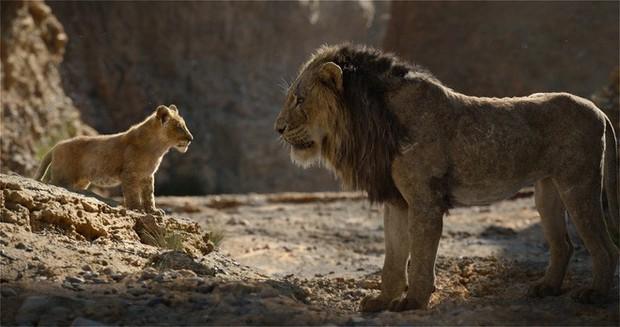 The Lion King thu về cả ngàn tỉ, nhưng Nhà Chuột có đang cạn chiêu khi liên tục làm phim remake? - Ảnh 1.