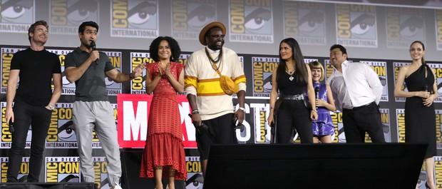 MARVEL sẽ đưa 3 siêu anh hùng chuyển giới ra chào sân trong bom tấn The Eternals - Ảnh 2.