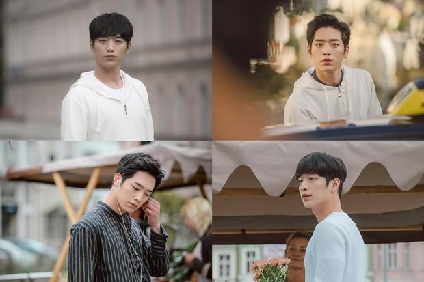 Xem Người Quan Sát chị em mãi không tập trung được vì chăm chăm tia body cực phẩm của mỹ nam Seo Kang Joon - Ảnh 8.
