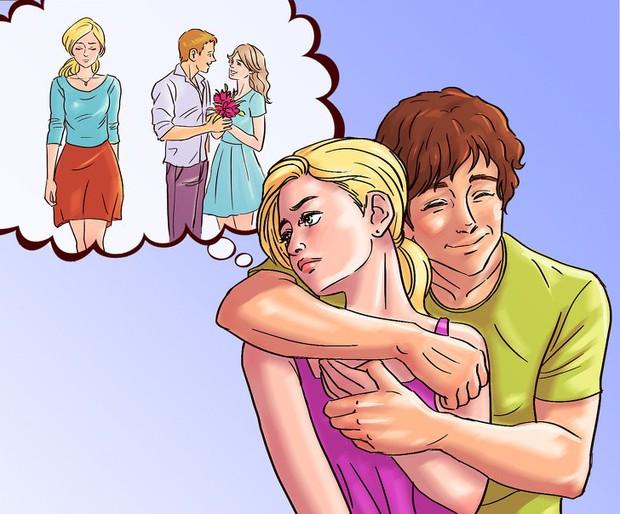 10 dấu hiệu cho thấy bạn nên chấm dứt mối quan hệ của mình thay vì ngoan cố duy trì nó - Ảnh 15.