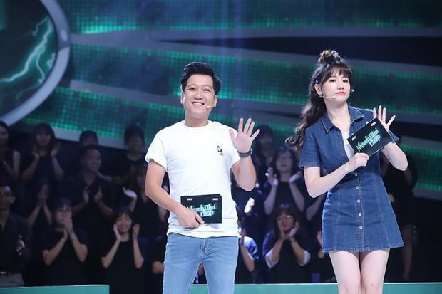 Thời tới cản không kịp, Trường Giang - Trấn Thành thi nhau nắm trùm TV Show cuối tuần - Ảnh 7.
