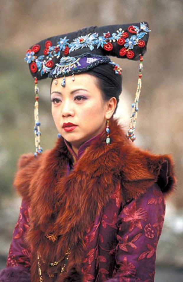 Ảnh Hậu TVB Đặng Tụy Văn và cả sự nghiệp ân hận vì là tiểu tam: Mãi tôi mới nhận ra người thứ ba luôn luôn dại dột - Ảnh 1.