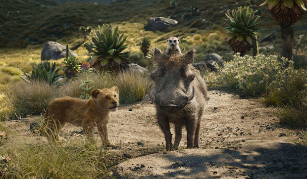 The Lion King thu về cả ngàn tỉ, nhưng Nhà Chuột có đang cạn chiêu khi liên tục làm phim remake? - Ảnh 3.