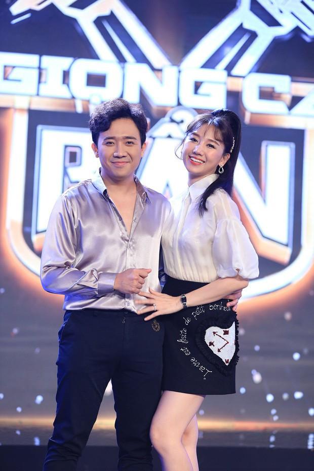 Thời tới cản không kịp, Trường Giang - Trấn Thành thi nhau nắm trùm TV Show cuối tuần - Ảnh 5.