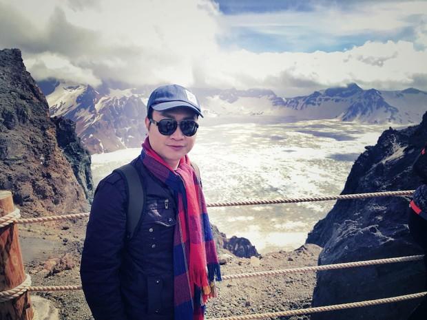 Chàng trai người Việt đầu tiên nhận HB thạc sĩ toàn phần tại Học viện Hý kịch TƯ tiết lộ bí mật chuyện học hành của Dịch Dương Thiên Tỷ, Hồ Tiên Hú - Ảnh 3.