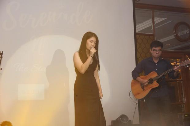 Con gái 19 tuổi của ca sĩ Duy Mạnh: Mặn bằng bố hay không thì chưa biết nhưng cũng rất xinh xắn, đang du học tại Ý - Ảnh 4.