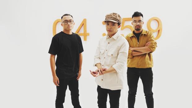 Band nhạc Cá Hồi Hoang: Sợ suy nghĩ indie tuỳ hứng, muốn làm nhạc chỉn chu và gắn cả đời với âm nhạc - Ảnh 1.