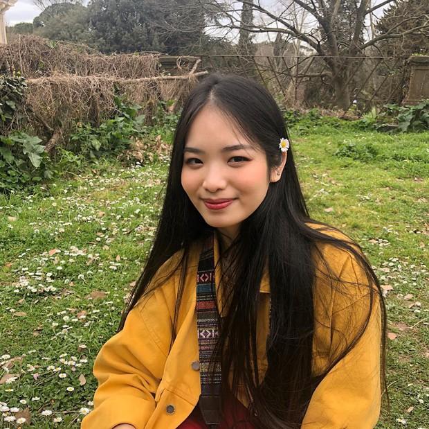 Con gái 19 tuổi của ca sĩ Duy Mạnh: Mặn bằng bố hay không thì chưa biết nhưng cũng rất xinh xắn, đang du học tại Ý - Ảnh 7.