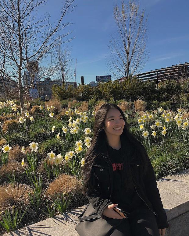 Con gái 19 tuổi của ca sĩ Duy Mạnh: Mặn bằng bố hay không thì chưa biết nhưng cũng rất xinh xắn, đang du học tại Ý - Ảnh 5.